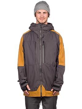 Quiksilver TR Stretch - Shell Snow Jacket - Chaqueta para nieve - Hombre: Amazon.es: Deportes y aire libre