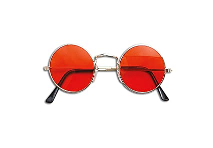 GCC Fashion Store John Lennon - Gafas de Sol para Adultos ...