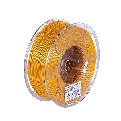 Aibecy eSUN PETG 1.75mm Impresora 3D Filamento 1 kg (2.2 lb ...