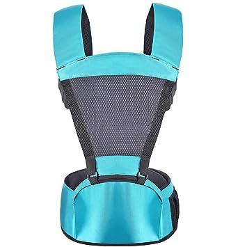 Amazon.com: Portabebés con asiento de cadera para todas las ...