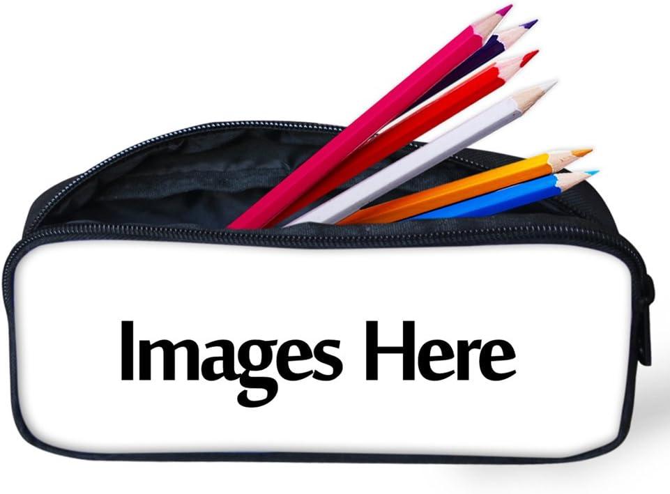 Coloranimal Children Trousse /à crayons Motif infirmi/ère 8.66 inch x1.77 inch Math 1 H L W x4.33 inch