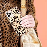 Case-Mate iPhone 11 Case - Acetate - Eco Friendly - Lightweight - 6.1 - Tortoise Shell