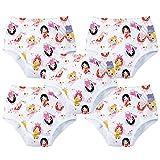 Bambino Mio, Potty Training Pants, Fairy, 2-3 Years, 5 Pack