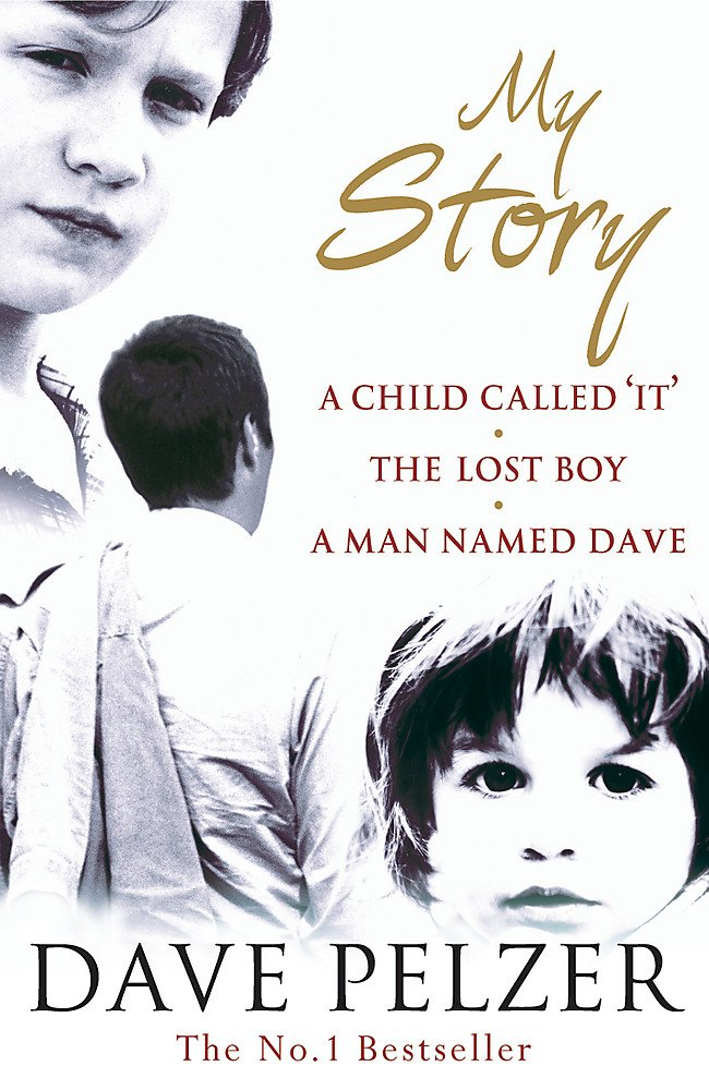 My Story A Child Called It The Lost Boy A Man Named Dave Ama