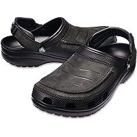 Croc's Crocs Yukon Vista 205177-060 erkek terliği Siyah Size: 41/42 EU