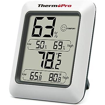 cheap ThermoPro Gauge 2020