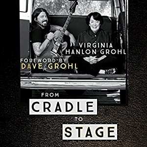 From Cradle to Stage Audiobook