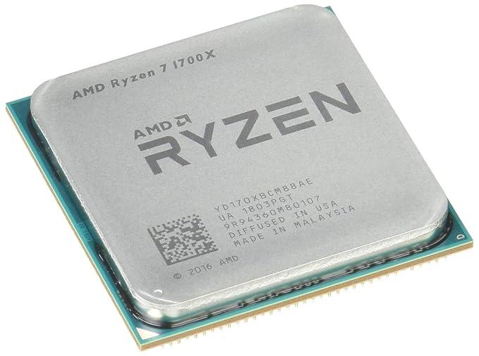 Risultati immagini per processori amd ryzen