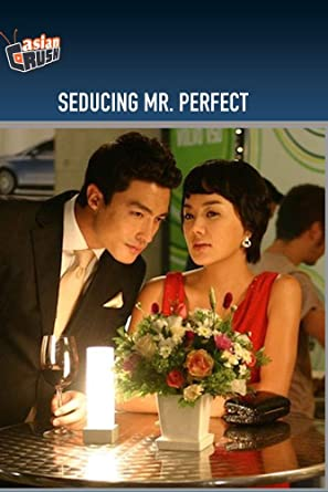 Amazon com: Seducing Mr  Perfect: Jung-hwa Uhm, Daniel