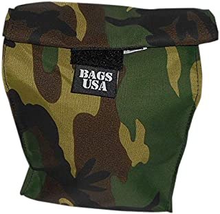 product image for LUNCH BAG, REUSABLE,WASHABLE MADE IN U.S.A. (Camouflage)