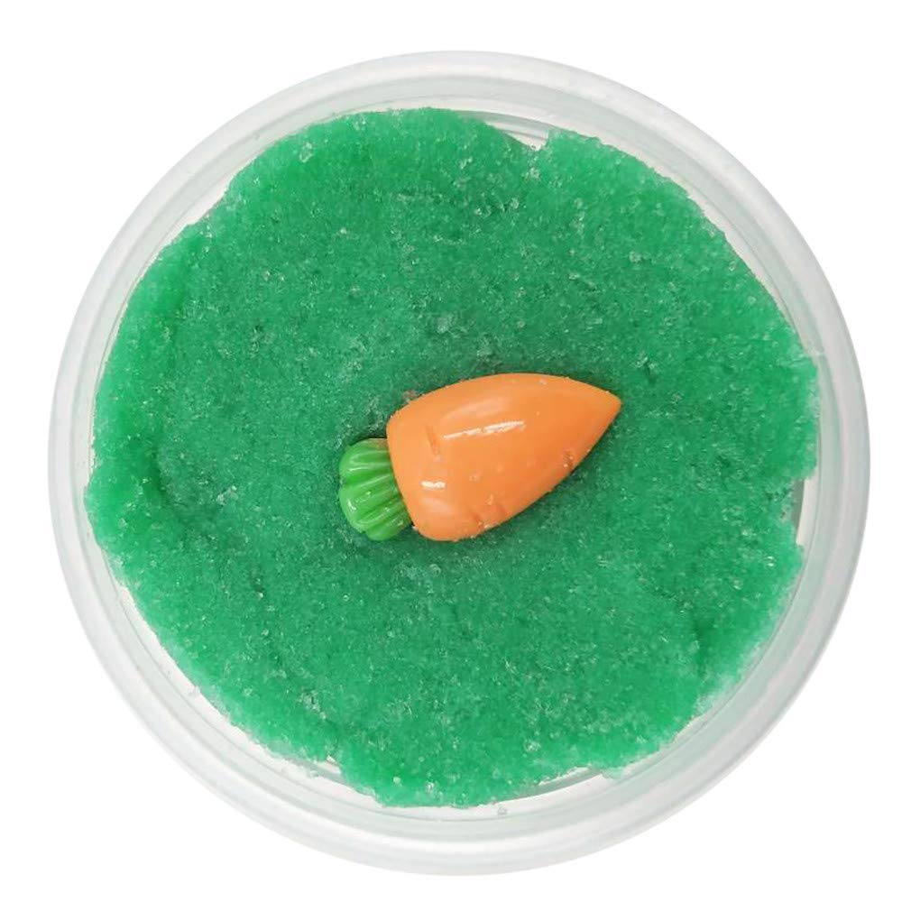 callm 60ML Mixing Cloud Slime Fruit Putty Scented Stress Kids Crystal Clay Toy