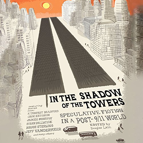 Bargain Audio Book - In the Shadow of the Towers