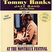 Montreux Festival by Tommy Banks (2004-05-25)