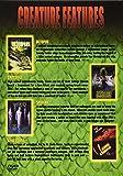 Creature Features (Octopus/Spiders/King Cobra/Crocodile)