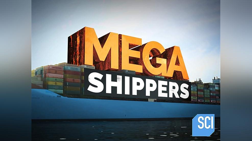 Mega Shippers - Season 1