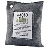 Best Car Odor Removers - Moso Natural Air Purifying Bag 600-Grams. Natural Odor Review