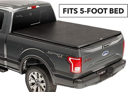 Amazon Com Truxedo Truxport Soft Roll Up Truck Bed Tonneau Cover