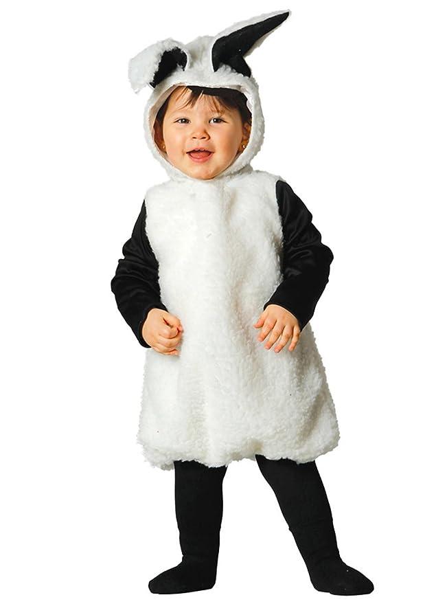 Disfraz de ovejita baby: Amazon.es: Juguetes y juegos