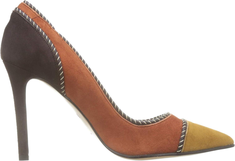 Lodi Vensil-39 Zapatos de tac/ón con Punta Cerrada para Mujer