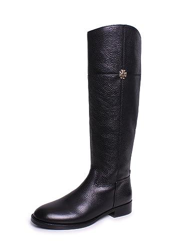 1b105ce9490 ... sweden tory burch womens jolie riding boot 7.5 black f2273 83726