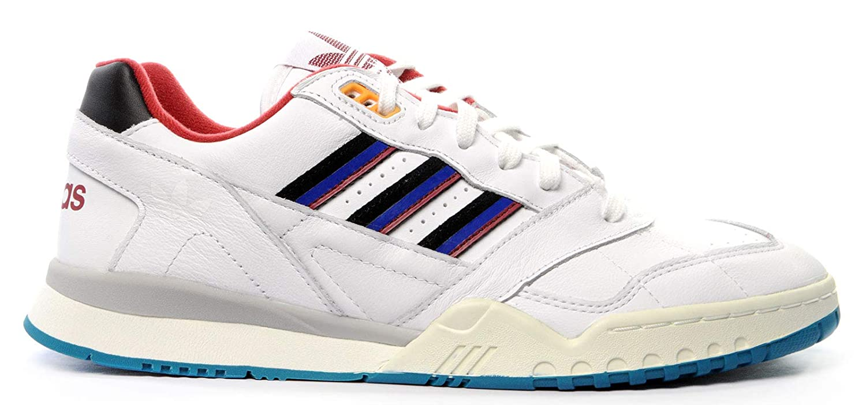 adidas, AR Trainer White EE5397, Sneaker da Uomo, 42