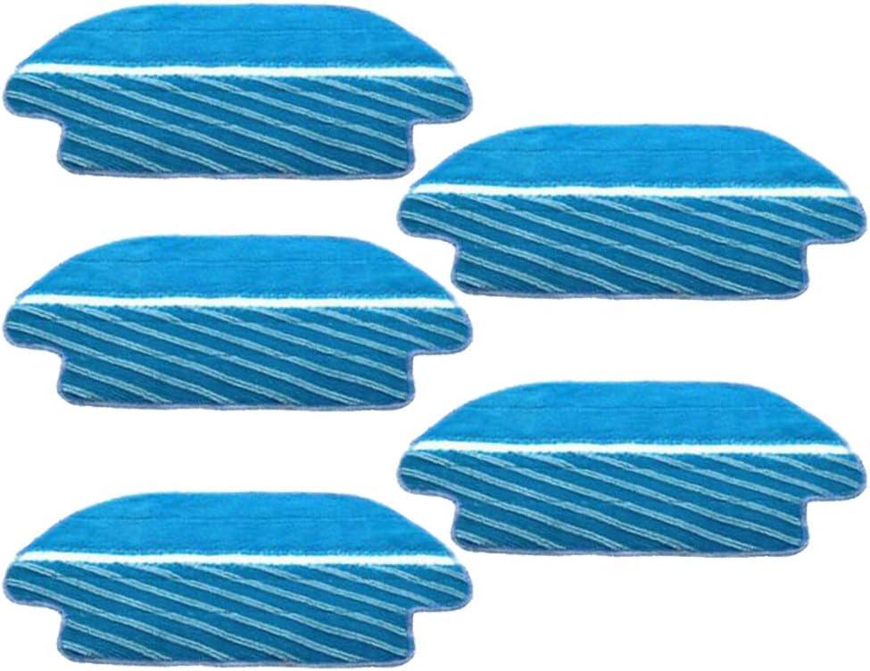B Blesiya 5pcs Aspiradora Bursh Rag Repuestos Accesorios para Conga 3490: Amazon.es: Hogar