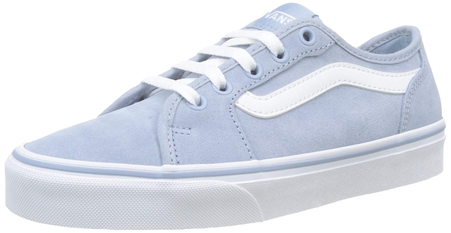 | Vans Women's Low Top | Fashion Sneakers