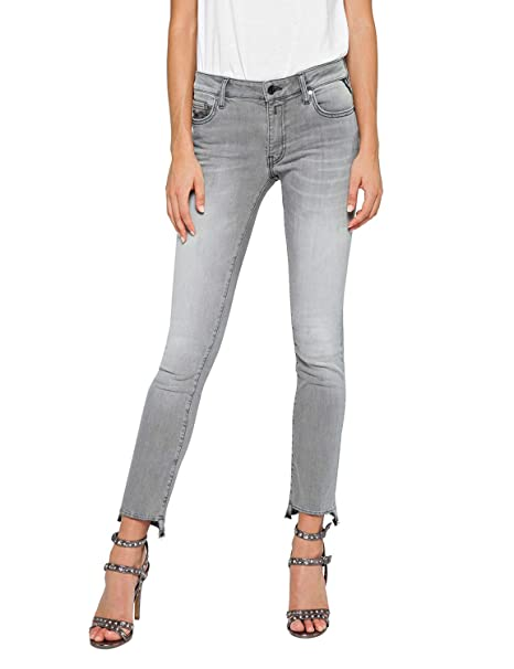 REPLAY Dominiqli Jeans Bootcut Donna