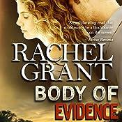 Body of Evidence | Rachel Grant