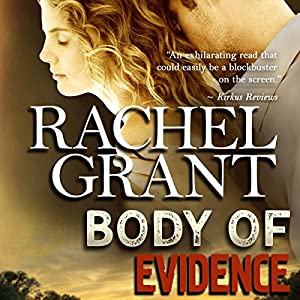 Body of Evidence Hörbuch