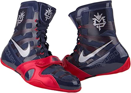 zapatos de boxeo nike