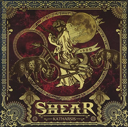 Shear: Katharsis (Audio CD)