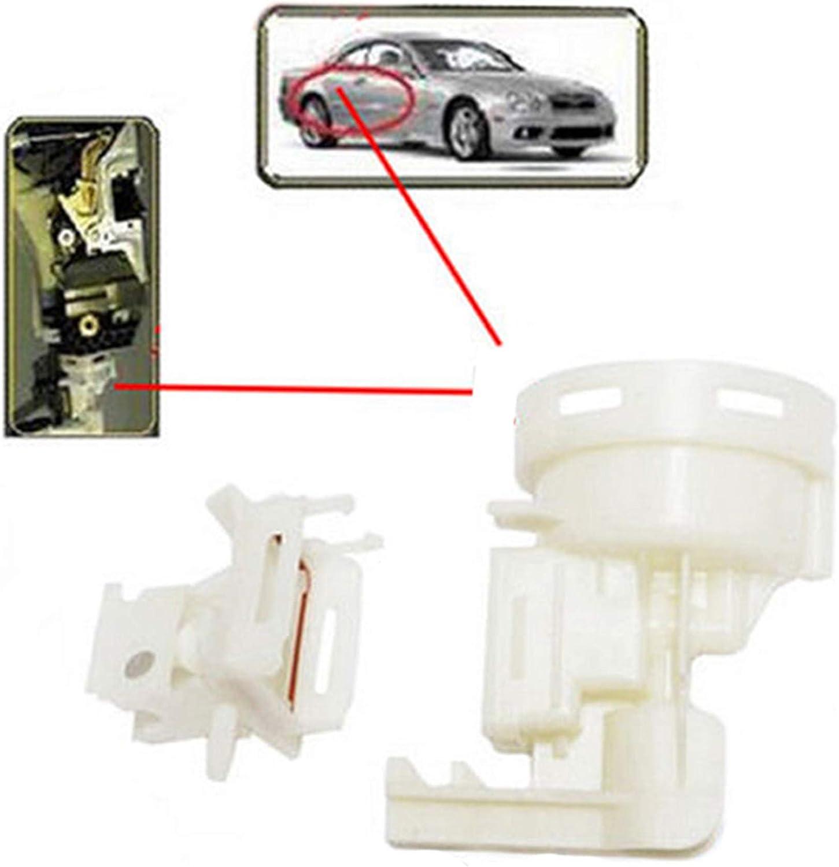 Front Driver Left Door Lock Actuator Motor For Toyota Corolla 00-02 From CA