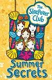 Summer Secrets, Angie Bates, 0007309937