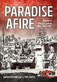 img - for Paradise Afire. Volume 1: The Sri Lankan War, 1971-1987 (Asia@War) book / textbook / text book