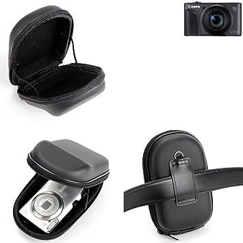 para Canon PowerShot SX730 HS: Caso duro, estuche para cámara ...