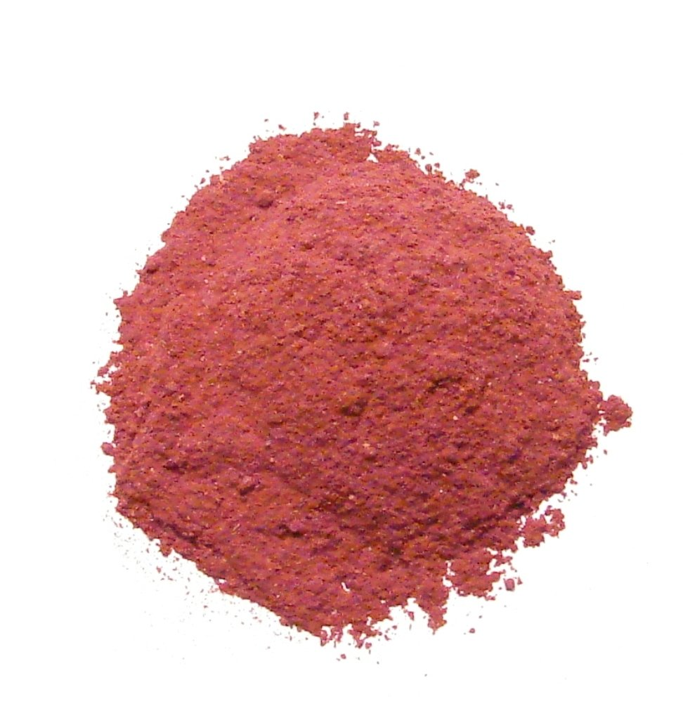 Amazon.com : Hibiscus Powder-8oz-Bulk Ground Hibiscus-Natural Food ...