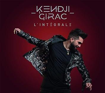 Kendji Girac L Integrale Amazon De Musik