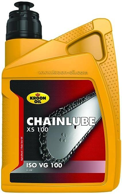 Kroon Oil 1838170 Kroon Motosierra de Aceite para chainlube, 1 litro: Amazon.es: Coche y moto