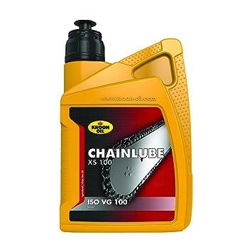 Kroon Oil 1838170 Kroon Motosierra de Aceite para chainlube, 1 litro