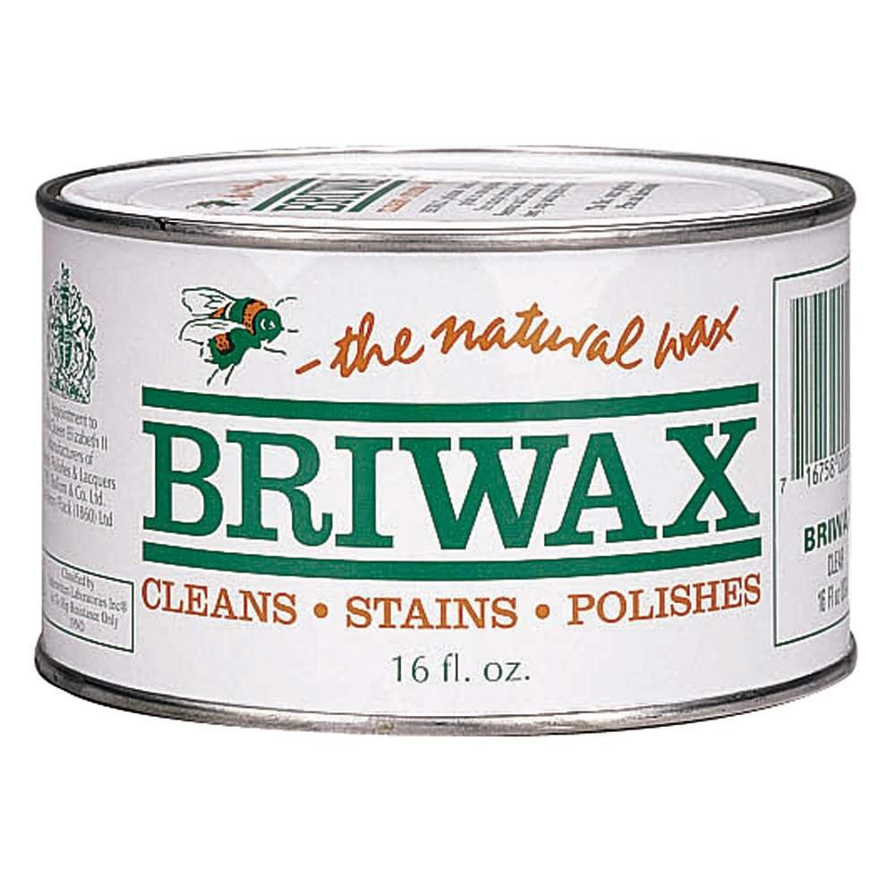 0000 Steel Wool Wax: Amazon.com: Briwax Oil-Free Steel Wool 0000: Health
