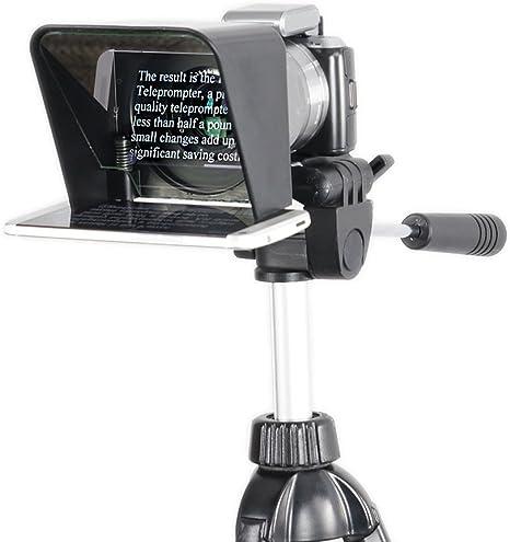Teleprompter de Parrot, el teleprompter más portátil y asequible ...