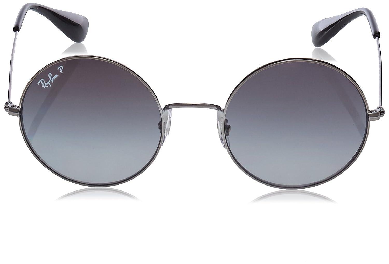 Ray-Ban RB3592 Sonnenbrille Kupfer glänzend 9035D1 55mm 5Ny5Qmc8