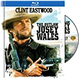 The Outlaw Josey Wales [Blu-ray Book] [Import]
