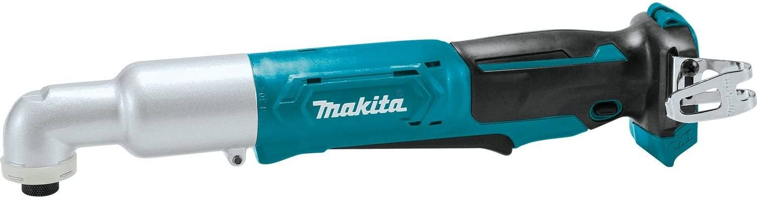 Makita LT01Z 12V max CXT Lithium-Ion Cordless Angle Impact Driver Kit – Tool Only