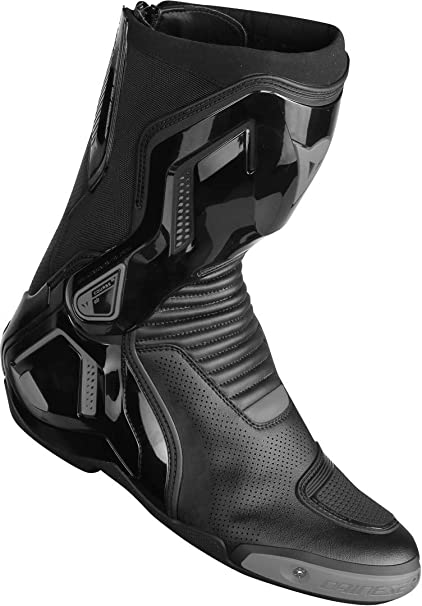 1f390a9cf Amazon.com  Dainese Course D1 Out Air Boots Black Anthracite 43 Euro 10 USA   Automotive