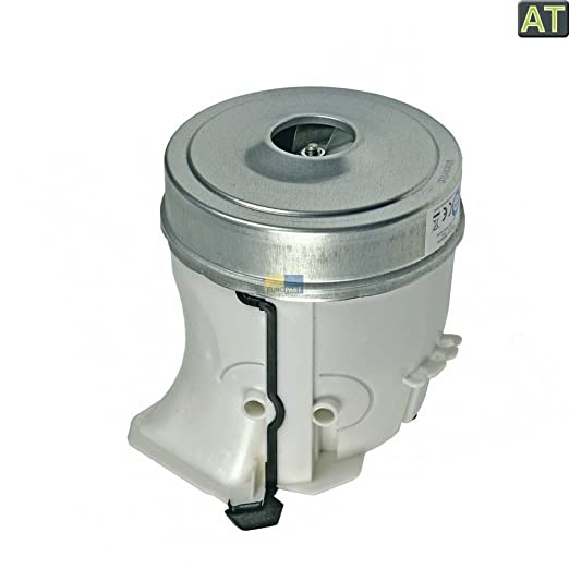 daniplus - Repuesto Motor 900 W Motor para aspiradoras Vorwerk ...