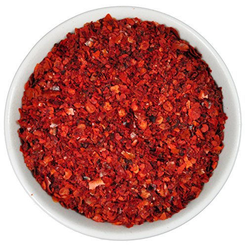 Aleppo/halaby Syrian Pepper (60 grams)