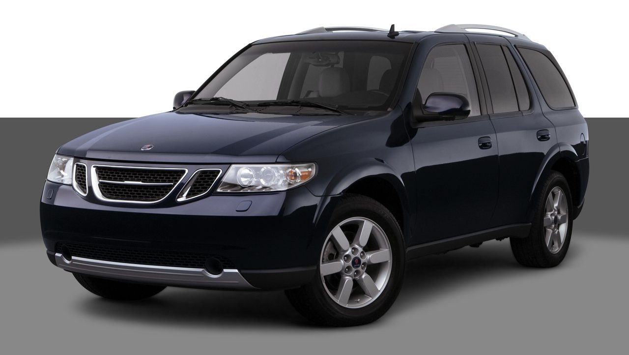 Amazon 2007 infiniti fx35 reviews images and specs vehicles 2007 saab 9 7x i6 all wheel drive 4 door vanachro Gallery