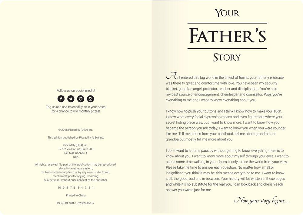 Amazon.com: Piccadilly su historia de del Padre cuadernos ...